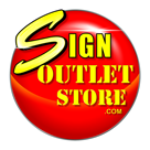 Sign Outlet Store